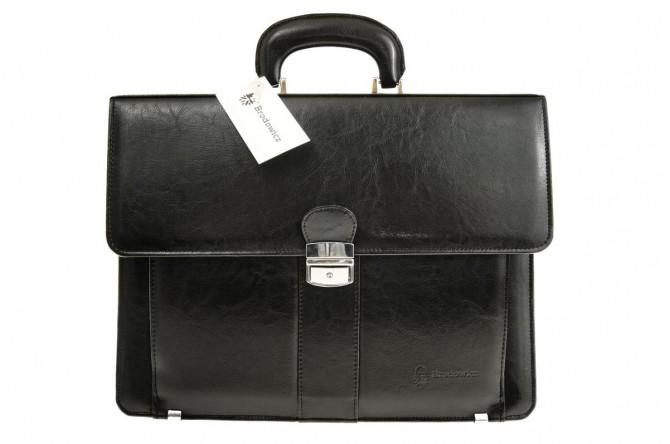 Teczka torba na dokumenty A4 BROD-TE10-1